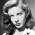 Lauren Bacall, The Look 1924-2014