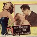 Affair in Trinidad 1952