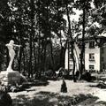 Meztelen szobor, avagy kultúrmocsok Mátraházán