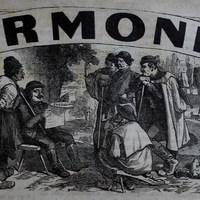 Jobboldali feleletek baloldali kérdésekre, 1869