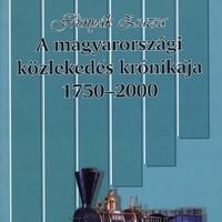 A magyarországi közlekedés krónikája