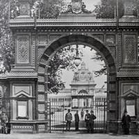 Országos kiállítás a Városligetben, 1885