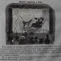 Hamlet apjának a lelke
