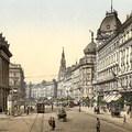 Utazás a pesti villamossal 1912-ben
