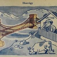 Magyar disszidensek a humorban