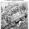 Az elszabadult villamos Zugligetben