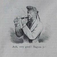 Az 1873-as magyar-angol szivarkonfliktus