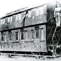 Emeletes vasúti kocsik Magyarországon