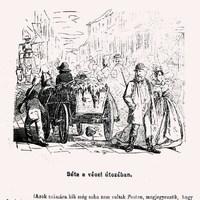 A Váci utca 150 éve
