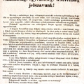Vörös-hisztéria Pesten, 1848