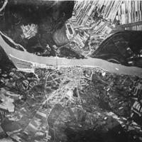 Százéves légifotók Pozsonyról