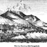 Márianosztra 170 éve és ma