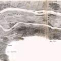 A Szentendrei-sziget madártávlatból, 1842