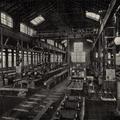 Képek az Erzsébet híd építéséről, 1899-1902