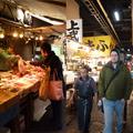 Tokió és egyéb furcsaságok - Tsukiji és Asakusa pénzszivattyúi