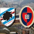 Serie A: Sampdoria - Cagliari