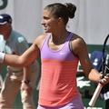 WTA Roland Garros: Serena Williams - Sara Errani