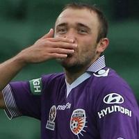 A-League: Melbourne City - Perth Glory