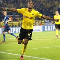 Bundesliga: Stuttgart - Borussia Dortmund