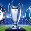Bajnokok Ligája: Chelsea - PSG