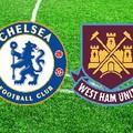 Premier League: Chelsea - West Ham United