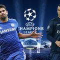 Szavazóna: Chelsea - PSG!