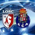 BL: Lille-Porto előrejelzés
