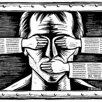 A médiatörvény bírálóiról