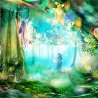 Az én mesebeli erdőm