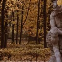 12 kép az őszi Varsóról