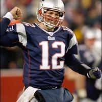 Brady visszatért a földre