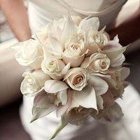 Menyasszonyi csokor választása I.