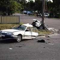 Legéletveszélyesebb autók listája