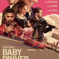 Baby Driver (2017) - Minikritika