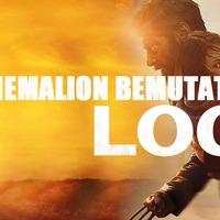 CinemaLion - Logan (2017)