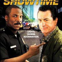 Showtime: Végtelen és képtelen (2002) - Minikritika
