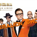 CinemaLion Short - Kingsman 2. (2017) Spoileres videó!