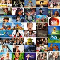 5 Kedvelt gyerekkori filmem! (1.rész)