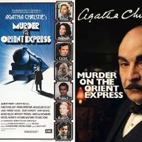 Poirot - Gyilkosság az Orient expresszen (1974 vs 2010)