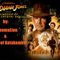 CinemaLion & World of Katakomba - Indiana Jones 4. (2008)
