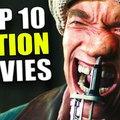 TOP 20 Kedvenc Akció filmem (10-1)