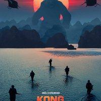 Kong: Koponya-sziget (2017) - Kritika