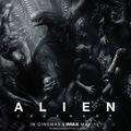 Alien: Covenant - Spoileres Kritika (2017)