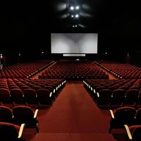 Filmes napló: 2018 Március