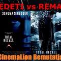 CinemaLion - Total Recall (1990 vs 2012)