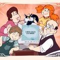 Mézga család és a (sz)ámítógép (2005) - Mit gondolok róla?
