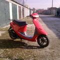 Honda Dio - 23. ! :) idén korán kezdődik a szezon