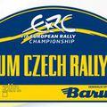 Hírek a Barum rallyról