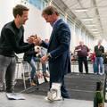 Ogier és Evans maradnak az M-Sportnál