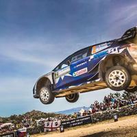 Tanak nyerte a Szardíniai WRC futamot